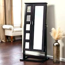 armoire cheval mirror jewelry armoire 0 kmart cheval mirror