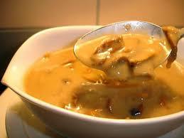 cuisiner des cepes frais recette de ma sauce bolets cèpes
