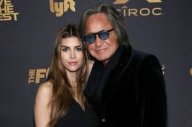 shiva safai mohamed hadid mohamed hadid s fiancée doesn t want to talk about rape allegations