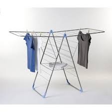 Folding Clothes Dryer Rack 25 Drying Racks Storage Systems That Every House Need