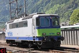 Basel Bad Bf Bls Re 420 505 Als Lokzug Von Chiasso Nach Basel Bad Bf Caboruivo Ch