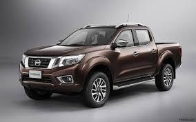 Nissan 2019 2020 Nissan Frontier Pickup Truck New Design 2019