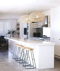 Modern Pendant Lighting For Kitchen 133 Best Rattan Wicker Pendant Lights Images On Pinterest Guest