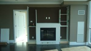 painting a fireplace mantel and surround simply swider there was
