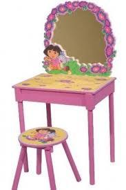 Little Girls Play Vanity Vanity Table Girls Foter