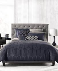 Macys Duvet Cover Sale Hotel Collection Cubist Duvet Covers Created For Macy U0027s Duvet