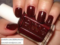 essie nail polish chipping nail nails art