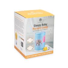 nursery ls with night lights sleepy baby sleep enhancing led nursery bulb lighting science
