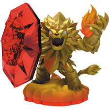 Wildfire Cartoon Dvd by Activision Wildfire Skylanders Trap Team Figure 84993 B U0026h Photo