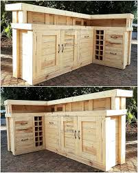 creative ideas with recycled shipping wood pallets wood pallet