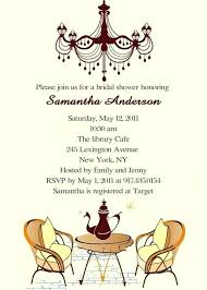 inexpensive bridal shower invitations bridal tea party invitations 3489 and printable tea party bridal