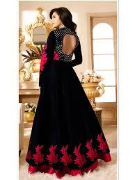 royal export women u0027s bangalori silk party wear gown amazon in