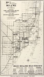 Map Of South Beach Miami by 42 Best Miami Maps Images On Pinterest Miami Miami Beach And