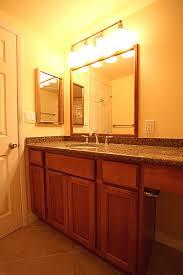 Moen Bathroom Lighting Small Bathroom Remodeling Fairfax Burke Manassas Remodel Pictures