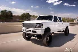 ford truck bumper obs bumper conversion overkill fabrication