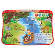 Vtech Write And Learn Desk Vtech Touch U0026 Learn Activity Desk Deluxe Nursery Rhymes Target