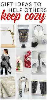 gift shopping list 10 cozy gifts sure to bring to everyone on your