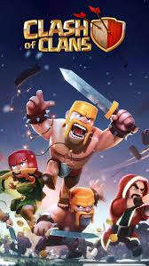 wallpaper coc keren for android 109 best clash of clans images on pinterest videogames clash