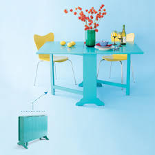 Drop Leaf Kitchen Table For Small Spaces Design For Small Drop Leaf Tables Ideas Dining Room The