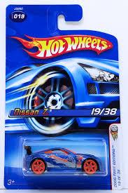 nissan hotwheels nissan z model cars hobbydb