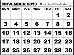 the 25 best november 2014 calendar ideas on pinterest october