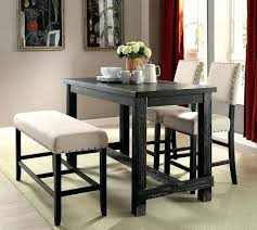 dining room table bench seat plans tables one side white chairs