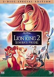 Lion King Cell Phone Meme - the lion king 2 simba s pride two disc special edition ca