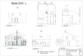 eco homes plans eco friendly home plans green prefab friendly house designs eco