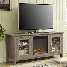 home decor best fireplace heater tv stand room design decor