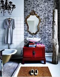 15 captivating bohemian bathroom designs rilane