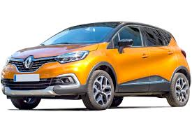 renault nissan cars renault captur suv review carbuyer