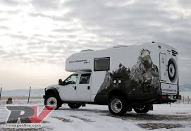 ford earthroamer price earthroamer off road rv features rv magazine