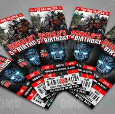 transformers birthday birthday template exquisite transformers birthday party