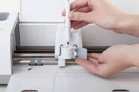 amazon com cricut explore one accessory adapter and pen