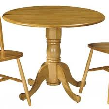 round wood table with leaf round dining tables wayfair co uk