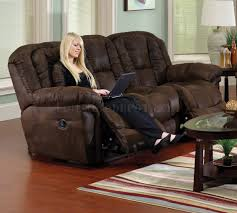 Leather Reclining Sofa Sets Sale Faux Leather Contour Reclining Sofa Loveseat Set