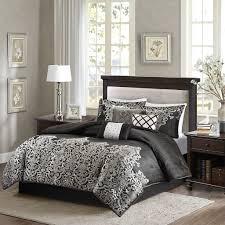 Home Essence Comforter Set Amazon Com Mp10 1431 Madison Park Vanessa 7piece Comforter Set