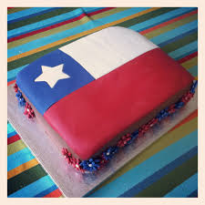 Chilian Flag Chocolate Chile Cake More Than Cupcakes