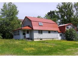 Gambrel Style House 1267863 Gambrel Style Home In Brownville Maine Dewitt Jones
