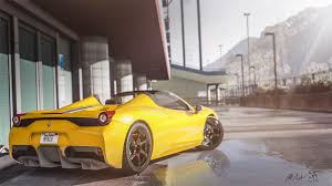 ferrari yellow 458 ferrari 458 speciale aperta add on gta5 mods com