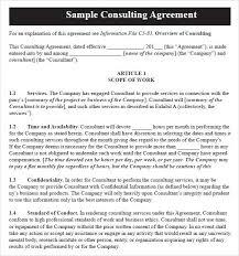 sample retainer agreement template hitecauto us