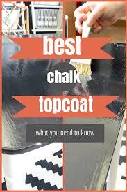 best chalk top coat refunk my junk