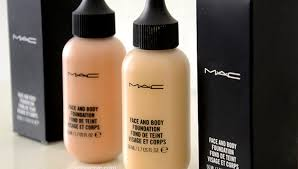 Makeup Mac mac cosmetics foundation legs ahead veryverve