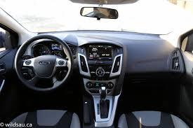 2014 Ford Focus Se Interior Review 2014 Ford Focus Se Wildsau Ca
