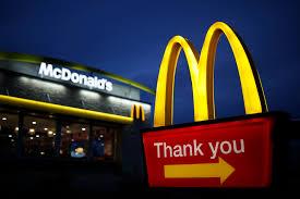 Mcdonalds In America Map by Mcdonald U0027s Is Testing A Super Sized Big Mac