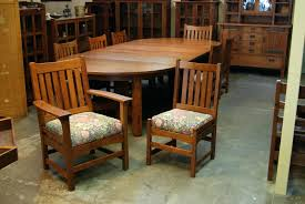 Mission Dining Room Furniture Dining Chairs Ashley Furniture Mission Dining Table Lifetime