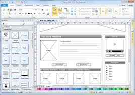 tools mobile wireframe tool easy wireframe software edraw