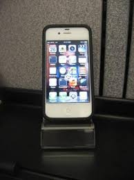 Cell Phone To Desk Phone Add A Fun Desk Cell Phone Holder To Your Cubicle Cubiclebliss Com