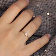 simple engagement rings for best 25 small engagement rings ideas on small wedding