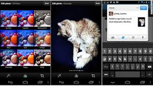 filters for android adds its own instagram like photo filters cnn